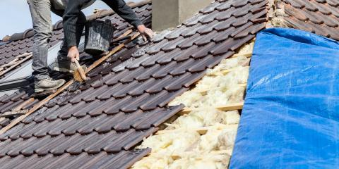 5 Tips to Prepare for a New Roof Installation, San Marcos, Texas