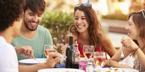 3 Factors to Consider When Choosing a Place to Eat With Your Friends, San Marcos, Texas