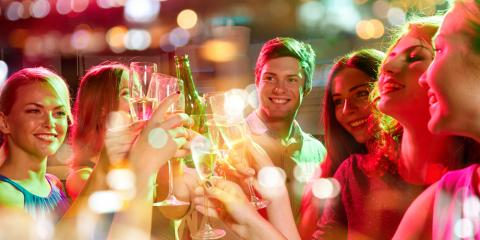 Planning a Party? Book a Banquet Room at Grins Restaurant! , San Marcos, Texas