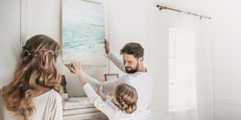 4 Tips for Putting Paintings Into Storage, San Marcos, Texas