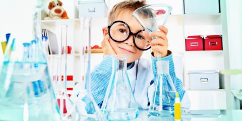 Why STEM Education Has Value in Elementary School, San Marcos, Texas