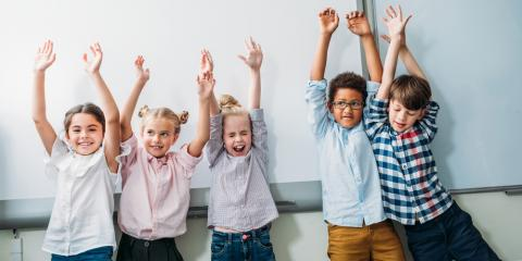 5 Reasons After School Programs Are Beneficial, San Marcos, Texas