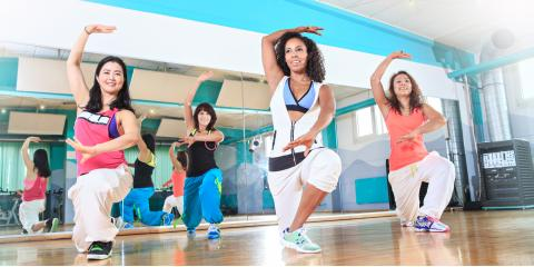 Top 5 Benefits of Group Fitness Training, San Rafael, California