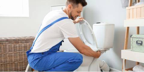 When Do You Need New Plumbing Installed?, Castroville-LaCoste, Texas
