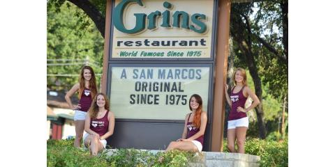 5 Reasons You Should Support Locally-Owned Businesses, San Marcos, Texas