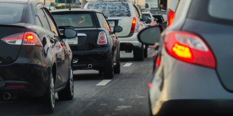 5 Reasons to Stop Tailgating Today, San Marcos, Texas
