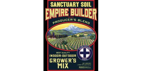 Get Sanctuary's Empire Builder 2.0 cu ft. , Pueblo, Colorado