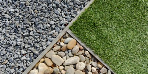 3 Ways to Use Gravel & Sand in Your Landscaping, Helena Flats, Montana