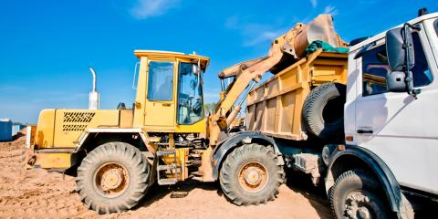 Top 3 Ways to Prepare for a Sand Delivery , Cameron, North Carolina