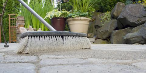 4 Things to Know About Adding Polymeric Sand to Landscaping, Helena Flats, Montana