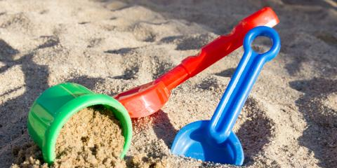 What Type Of Sand Is Best for a Sandbox?, Victor, New York