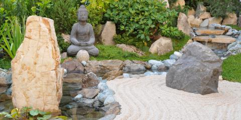 5 Applications for Sand in Landscaping , Potosi, Missouri