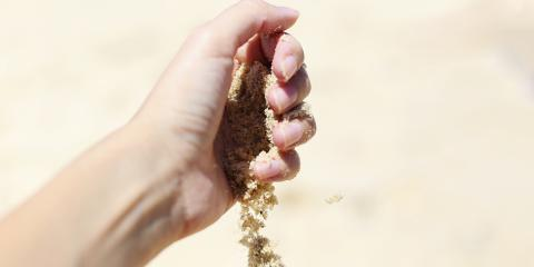 Which Sand Is the Best to Put Under Your Swimming Pool?, Batavia, Ohio