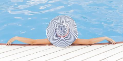 What Type of Sand Should You Lay When Setting Up a Pool?, Victor, New York
