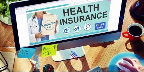 How to Choose Between Low- & High-Deductible Health Insurance Policies, Sandy Lake, Pennsylvania