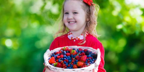 5 Foods to Help Reduce Allergies in Kids, Sanford, North Carolina