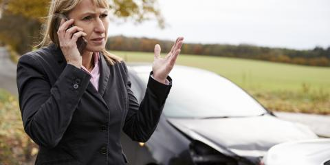 Why Should I Hire a Lawyer After a Car Accident?, Sanford, North Carolina
