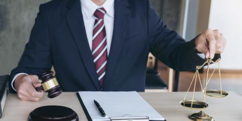Important Qualities to Seek Out in a Criminal Defense Lawyer , Sanford, North Carolina