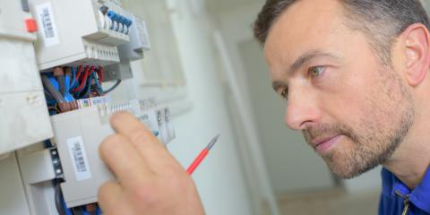 Electrical Contractor Provides a Simple Guide to Breaker Panels, West Sanford, North Carolina