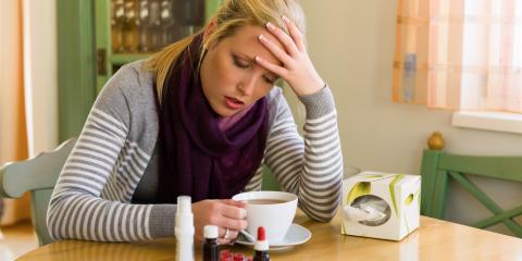 Health Care Provider Shares 3 Ways to Prep for Flu Season, Sanford, North Carolina