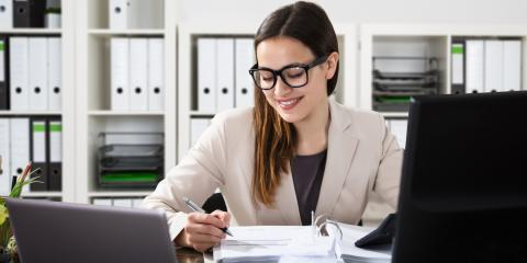 4 Business Invoice Design Tips for Companies & Freelancers, Sanford, North Carolina