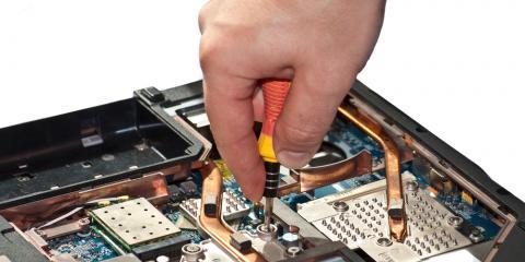 5 Signs You Need Professional Laptop Repair, Sanford, North Carolina