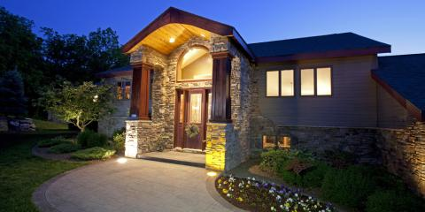 How to Save on Electric Bills by Turning Off the Lights, West Sanford, North Carolina