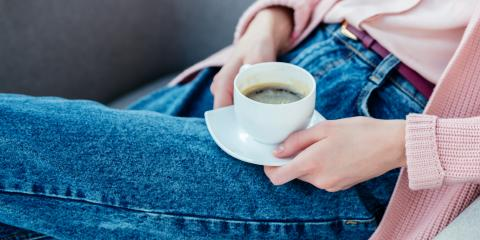 3 Foods That Ease Back Pain, Sanford, North Carolina