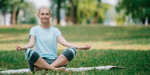 5 Easy Ways to Lower Your Blood Pressure, Sanford, North Carolina