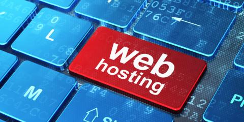 3 Tips for Choosing the Right Web Hosting Provider, Sanford, North Carolina