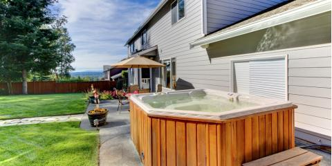 3 Reasons to Hire an Electrical Contractor to Wire Your New Hot Tub, West Sanford, North Carolina