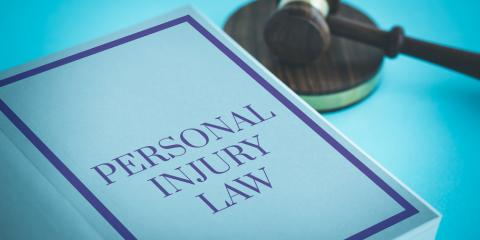 Common Personal Injury Cases That Require the Expertise of a Lawyer, Sanford, North Carolina