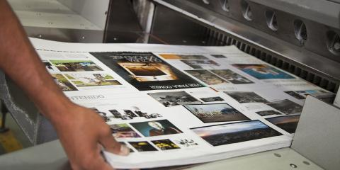 3 Reasons to Outsource Your Business's Printing Services, Sanford, North Carolina