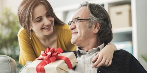 4 Thoughtful Gift Suggestions for Your Stepdad, Sanford, North Carolina