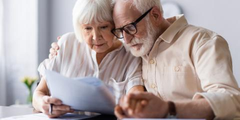 How Seniors Can Protect Themselves From Scams & Financial Abuse, Sanford, North Carolina