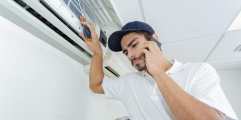 Don't DIY! Call an HVAC Service for Repairs, Santa Fe South, New Mexico