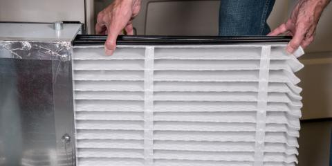 3 Benefits of Regularly Replacing Your Furnace Filter, Santa Fe, New Mexico