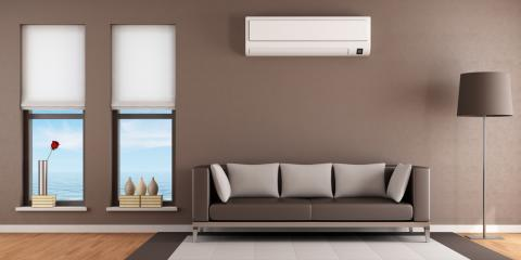 How to Choose the Right Air Conditioning Unit for Your Home, Bridgeport, Connecticut