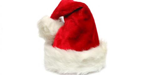 Santa Claus Is Calling Your Child Thanks To Winding Trails Summer Camp, Boston, Massachusetts