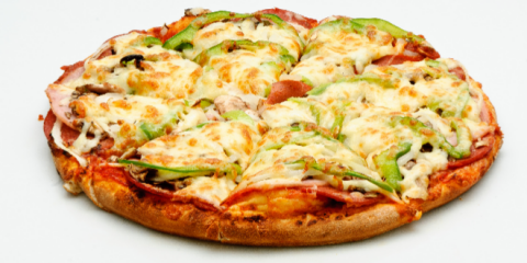 Santa Lucia Restaurant Wins Award For Best Gourmet Pizzas, Fargo, North Dakota