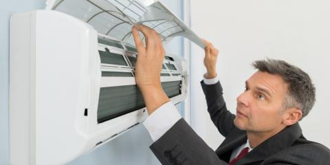 5 Amazing Advantages of Ductless Air Conditioning, Santa Fe, New Mexico