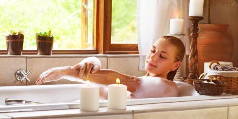 5 Bathroom Remodel Design Trends to Watch, Hamden, Connecticut