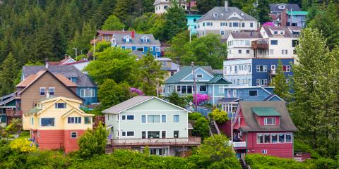 3 Things to Know Before You Buy a House in a Seller's Market in Juneau, AK, Juneau, Alaska