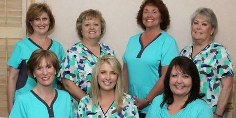 Sarah E. Frye, DDS PA, General Dentistry, Health and Beauty, Lexington, North Carolina