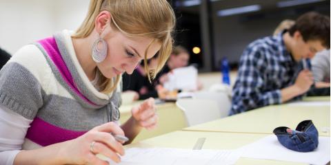 3 Key Benefits of ACT & SAT Prep, Temecula, California
