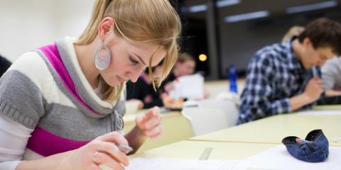 Which test is best: ACT vs. SAT?, Alpharetta, Georgia