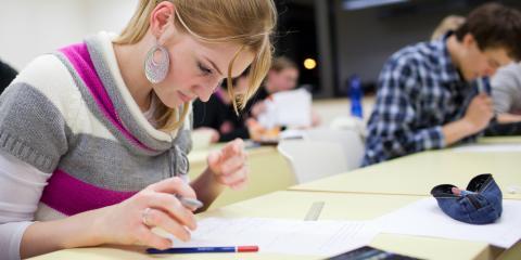 Tackling the Optional Essay with ACT & SAT Prep, Alpharetta, Georgia