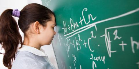 5 Common Math Mistakes Made on ACT & SAT Testing, Alpharetta, Georgia
