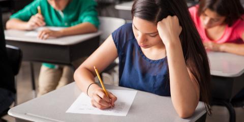 4 Test-Taking Tips for the SAT Math Sections, Alpharetta, Georgia