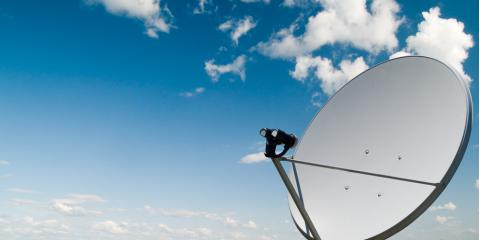 Curious About Satellite TV? Here's How It Works, Rio Rancho, New Mexico